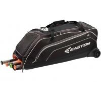 "Easton E900W Wheeled Baseball/Softball Equipment Bag, 36""L x 13""W x 13""H"