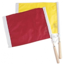 Soccer Linesman Flags, LF1
