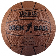 Tachikara SK18B Official Kick Ball