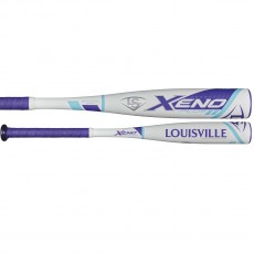 2017 Louisville Xeno Plus Fastpitch Softball Tee Ball Bat, -12.5