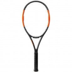 Wilson Burn Team Tennis Racquet