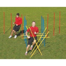Kwik Goal Coaching Stick Performance Pack, 16B1301