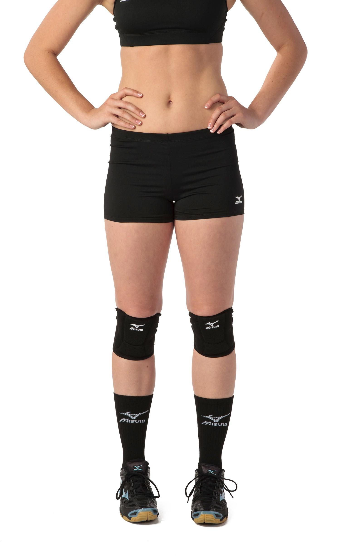 Mizuno 440202 Vortex Women S Volleyball Shorts