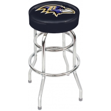 "Baltimore Ravens NFL 30"" Bar Stool"