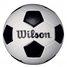 Wilson Traditional Soccer Ball, SIZE 3