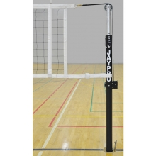 "Jaypro Volleyball Uprights for 3"" Floor Sleeves, PVB-45U"