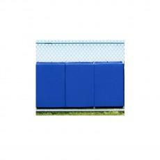 Baseball / Softball Backstop Protective Padding, 3'H x 6'L