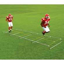 Fisher 15' Agility Master High Step Trainer, AM15