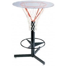 Spalding Basketball Pub Table