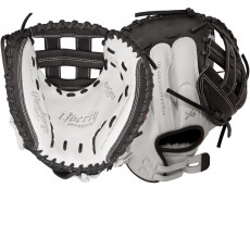 Rawlings RLACM33-3/0 Liberty Advanced Fastpitch Softball Catcher's Mitt, 33""