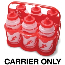 Cramer Collapsible Water Bottle Carrier