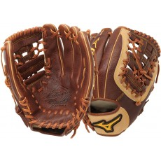 Mizuno GCF1251F1 Classic Fastpitch Softball Glove, 12.5""