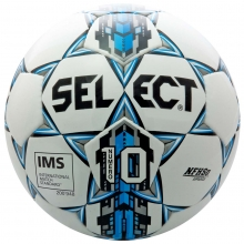 Select Numero 10 Soccer Ball, SIZE 5, Royal