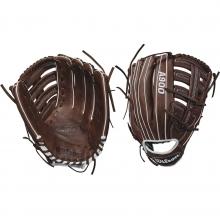 "Wilson 12.5"" A900 Baseball Glove, WTA09RB18125"