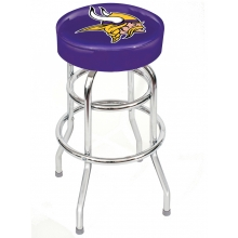 "Minnesota Vikings NFL 30"" Bar Stool"