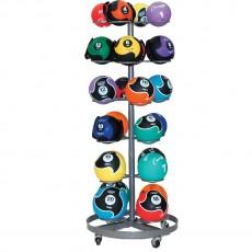 Champion MBR24 Select Medicine Ball Cart Rack