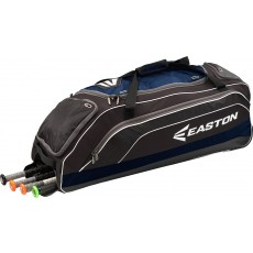 "Easton E700W Wheeled Equipment Bag, 36""Lx13""Wx13""H"