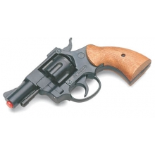 Gill 42610 Competition Track Starting Pistol for Blanks
