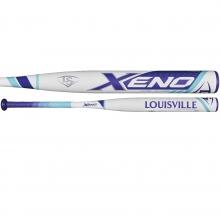 2017 Louisville Xeno Plus -10 Fastpitch Softball Bat, WTLFPXN170