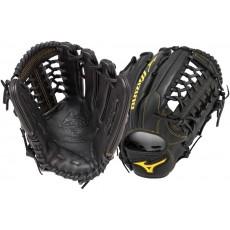 "Mizuno 12.75"" Classic Pro Soft Baseball Glove, GCP81SBK"