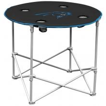 Carolina Panthers NFL Pop-Up/Folding Round Table