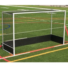 Jaypro OFHG7124PKG Official Field Hockey Goal Package