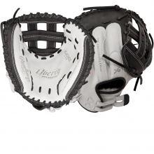 "Rawlings 33"" Liberty Advanced Fastpitch Softball Catcher's Mitt, RLACM33-3/0"