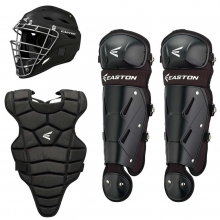 Easton M3 age 9-12 Catcher's Gear Box Set, YOUTH