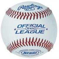 Rawlings R100HSNF NFHS Baseballs, dz