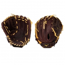 Mizuno GFN1300S2 Franchise Slowpitch Glove, 13""