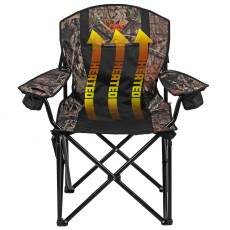 Chaheati Mossy Oak MAXX Heated Folding Chair