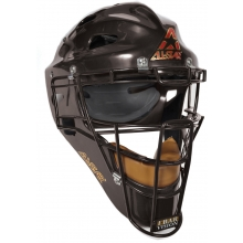 All Star MVP2300SP Catcher's Helmet, ADULT
