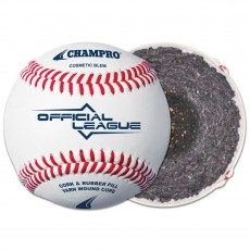 Champro CBB-200D Official League Blem Baseball