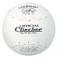 "Rawlings deBeer 16"" Clincher F16 Softball"