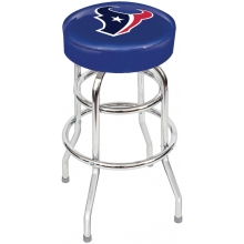 "Houston Texans NFL 30"" Bar Stool"
