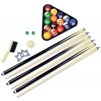 Carmelli Premium Billiard/Pool Table Accessory Kit