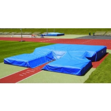 Gill Scholastic II Weather Cover for 65611 Pole Vault Pit