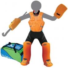 OBO Field Hockey Goalie Package