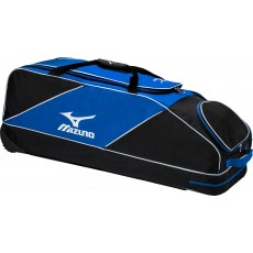 "Mizuno Classic Wheel Bag, 36"" x 13"" x 13"""