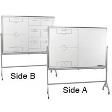 Kwik Goal 18B1101 Large, Wheeled Soccer Dry Erase Board