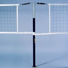 Jaypro Featherlite Collegiate Pin-Stop Center Volleyball Standard Package, PVBC-500