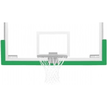 Bison Dura-Skin Basketball Backboard Edge Padding, BA68U