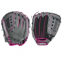 Wilson WTA04RF1611 Flash Fastpitch Softball Glove, 11""