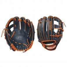 "Wilson 11.5"" A2000 Jose Altuve Game Model Baseball Glove, WTA20RB18JA27GM"