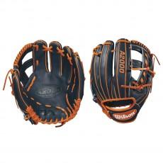 "Wilson A2000 WTA20RB18JA27GM Jose Altuve Game Model Baseball Glove, 11.5"""