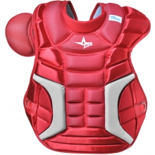 "All Star CP28PRO Pro Catcher's Chest Protector, 16.5"",  ADULT"