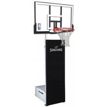 Spalding Fastbreak 930 Elementary Portable Basketball Hoop, 411-835