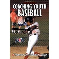 Coaching Youth Baseball, BOOK