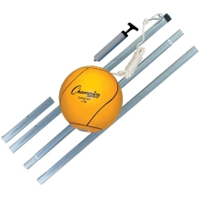 Champion Tether Ball Set, DTBSET