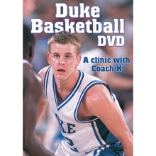 Duke Basketball, DVD
